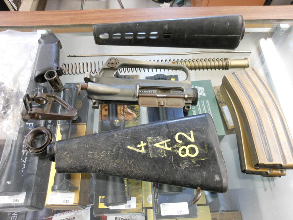 Black Nra Gun Clubs Robert Williams also Henry Silver Boy Hmr in addition Ae Bd F Bcec F additionally Dscn X besides Empty Gun Ammunition Shelves. on 17 hmr ammo